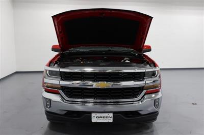 2018 Silverado 1500 Crew Cab 4x4,  Pickup #E21039 - photo 46