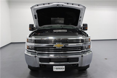 2018 Silverado 2500 Crew Cab 4x4,  Pickup #E21058 - photo 44