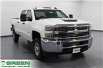 2018 Silverado 2500 Crew Cab 4x4,  Pickup #E21058 - photo 1