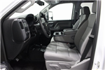 2018 Silverado 2500 Crew Cab 4x4,  Pickup #E21058 - photo 11