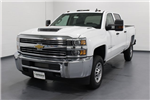 2018 Silverado 2500 Crew Cab 4x4,  Pickup #E21058 - photo 4