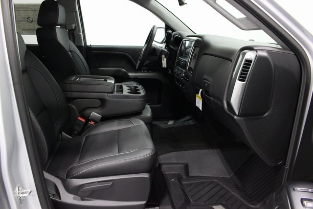 2018 Silverado 1500 Double Cab 4x4,  Pickup #E21067 - photo 18
