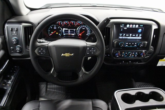 2018 Silverado 1500 Double Cab 4x4,  Pickup #E21067 - photo 20
