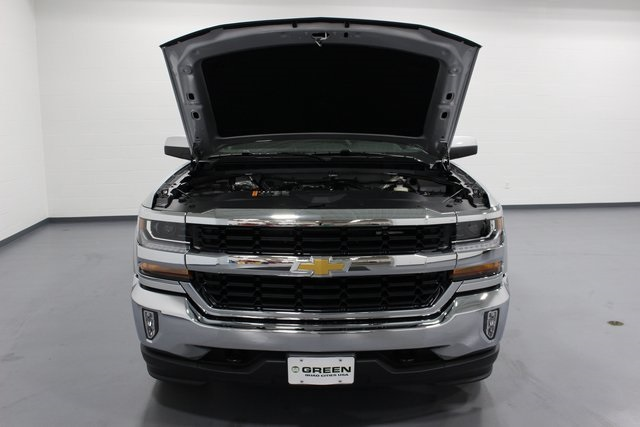 2018 Silverado 1500 Double Cab 4x4,  Pickup #E21067 - photo 45