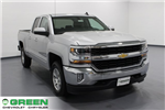 2018 Silverado 1500 Double Cab 4x4,  Pickup #E21067 - photo 1