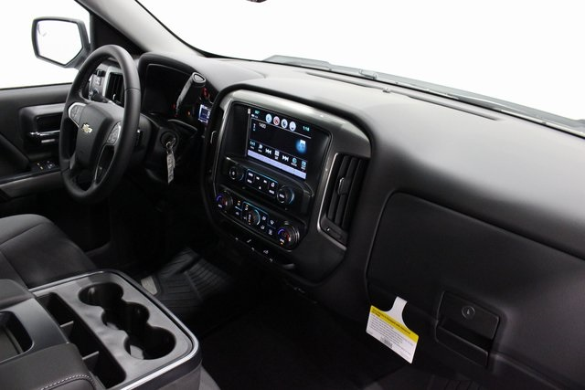 2018 Silverado 1500 Double Cab 4x4,  Pickup #E21072 - photo 19