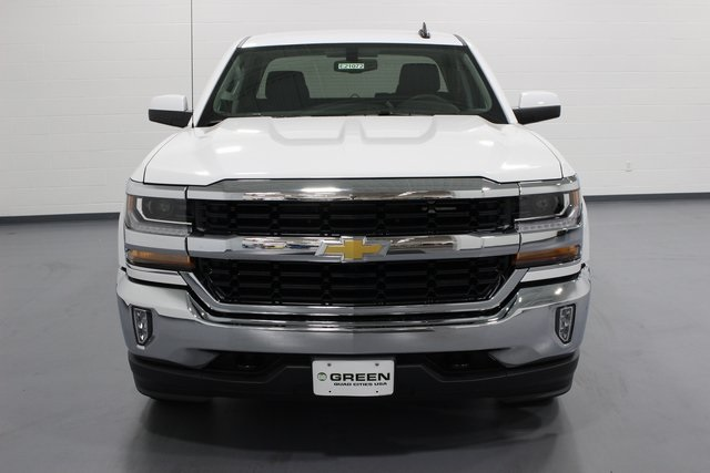 2018 Silverado 1500 Double Cab 4x4,  Pickup #E21072 - photo 3