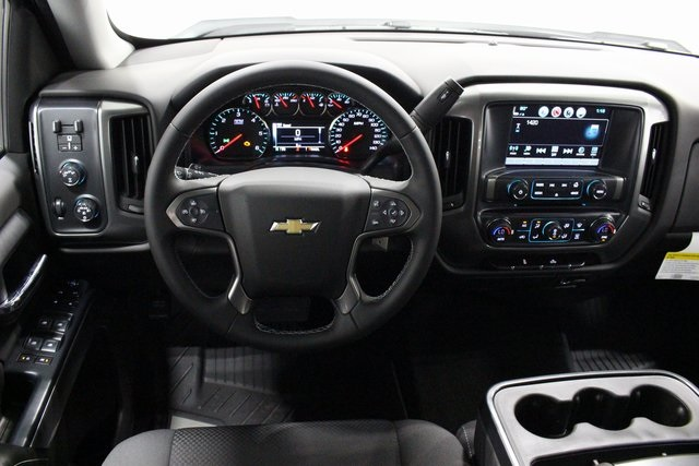 2018 Silverado 1500 Double Cab 4x4,  Pickup #E21072 - photo 20