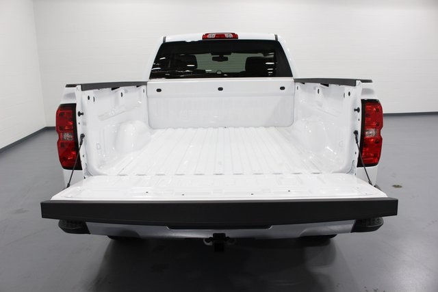 2018 Silverado 1500 Double Cab 4x4,  Pickup #E21072 - photo 38