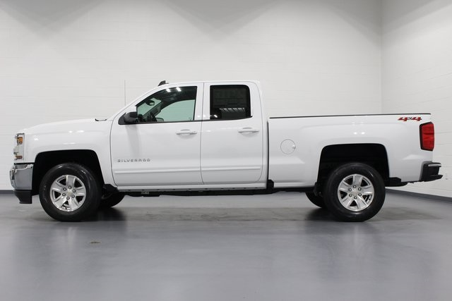 2018 Silverado 1500 Double Cab 4x4,  Pickup #E21072 - photo 5