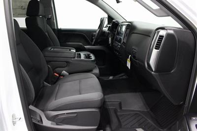 2018 Silverado 1500 Double Cab 4x4,  Pickup #E21072 - photo 18