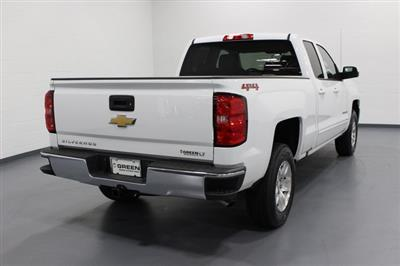 2018 Silverado 1500 Double Cab 4x4,  Pickup #E21072 - photo 2