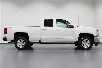 2018 Silverado 1500 Double Cab 4x4,  Pickup #E21072 - photo 8