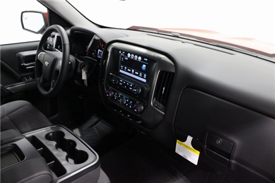 2018 Silverado 1500 Double Cab 4x4,  Pickup #E21090 - photo 19
