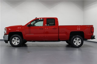2018 Silverado 1500 Double Cab 4x4,  Pickup #E21090 - photo 5