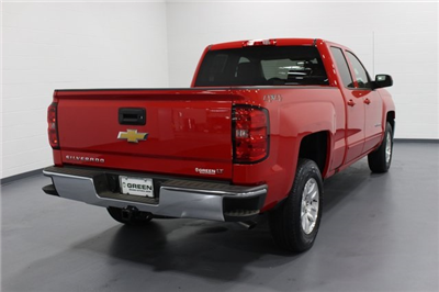 2018 Silverado 1500 Double Cab 4x4,  Pickup #E21090 - photo 2