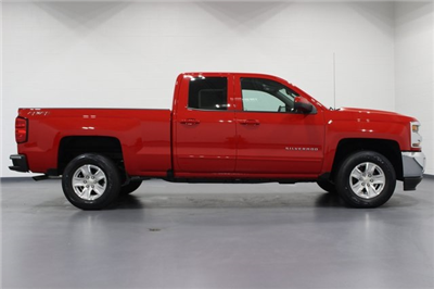 2018 Silverado 1500 Double Cab 4x4,  Pickup #E21090 - photo 8