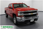 2018 Silverado 1500 Double Cab 4x4,  Pickup #E21090 - photo 1