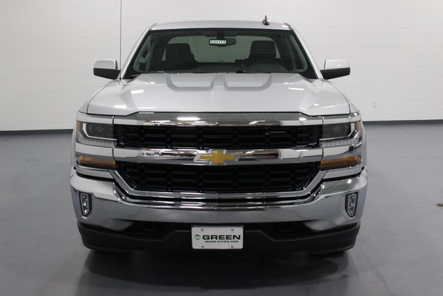 2018 Silverado 1500 Double Cab 4x4,  Pickup #E21111 - photo 3
