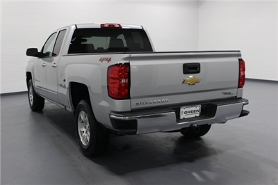 2018 Silverado 1500 Double Cab 4x4,  Pickup #E21111 - photo 6