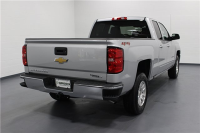 2018 Silverado 1500 Double Cab 4x4,  Pickup #E21111 - photo 2