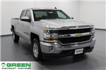 2018 Silverado 1500 Double Cab 4x4,  Pickup #E21111 - photo 1