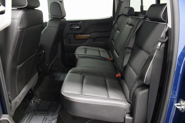 2018 Silverado 1500 Crew Cab 4x4,  Pickup #E21114 - photo 14