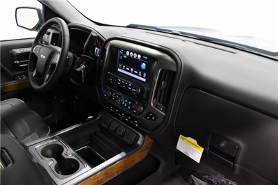 2018 Silverado 1500 Crew Cab 4x4,  Pickup #E21114 - photo 20