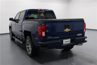 2018 Silverado 1500 Crew Cab 4x4,  Pickup #E21114 - photo 6
