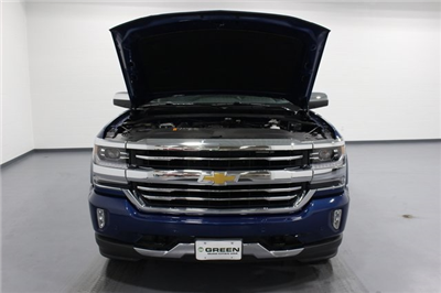 2018 Silverado 1500 Crew Cab 4x4,  Pickup #E21114 - photo 51