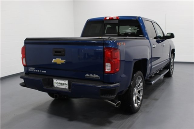 2018 Silverado 1500 Crew Cab 4x4,  Pickup #E21114 - photo 2