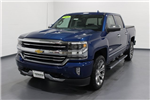 2018 Silverado 1500 Crew Cab 4x4,  Pickup #E21114 - photo 4