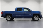 2018 Silverado 1500 Crew Cab 4x4,  Pickup #E21114 - photo 8
