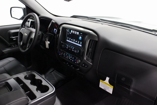 2018 Silverado 1500 Double Cab 4x4,  Pickup #E21120 - photo 19