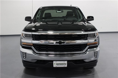 2018 Silverado 1500 Double Cab 4x4,  Pickup #E21120 - photo 3