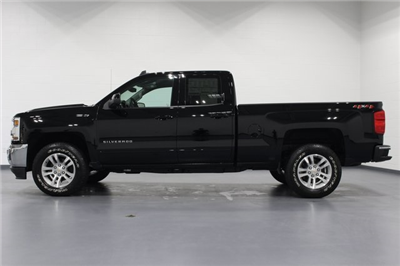 2018 Silverado 1500 Double Cab 4x4,  Pickup #E21120 - photo 5