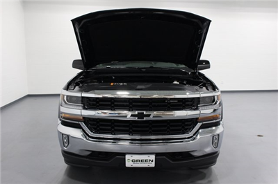 2018 Silverado 1500 Double Cab 4x4,  Pickup #E21120 - photo 45