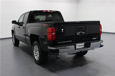 2018 Silverado 1500 Double Cab 4x4,  Pickup #E21120 - photo 6
