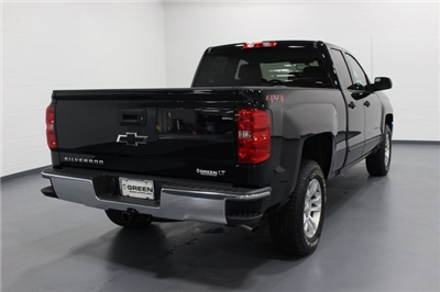 2018 Silverado 1500 Double Cab 4x4,  Pickup #E21120 - photo 2