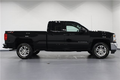 2018 Silverado 1500 Double Cab 4x4,  Pickup #E21120 - photo 8