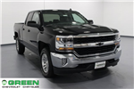 2018 Silverado 1500 Double Cab 4x4,  Pickup #E21120 - photo 1