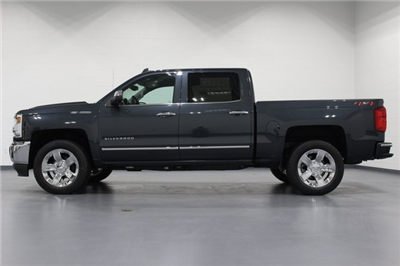 2018 Silverado 1500 Crew Cab 4x4,  Pickup #E21128 - photo 5