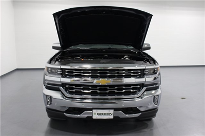 2018 Silverado 1500 Crew Cab 4x4,  Pickup #E21128 - photo 47