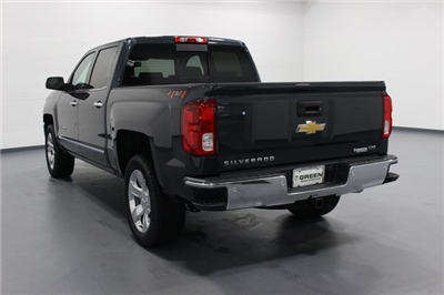 2018 Silverado 1500 Crew Cab 4x4,  Pickup #E21128 - photo 6
