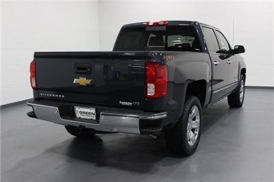 2018 Silverado 1500 Crew Cab 4x4,  Pickup #E21128 - photo 2