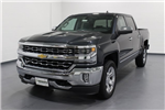 2018 Silverado 1500 Crew Cab 4x4,  Pickup #E21128 - photo 4
