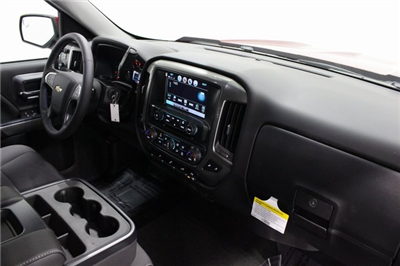 2018 Silverado 1500 Crew Cab 4x4,  Pickup #E21167 - photo 20