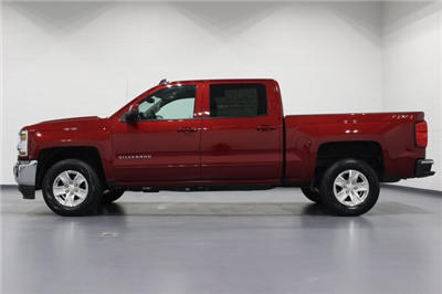 2018 Silverado 1500 Crew Cab 4x4,  Pickup #E21167 - photo 5