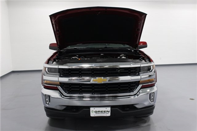 2018 Silverado 1500 Crew Cab 4x4,  Pickup #E21167 - photo 47