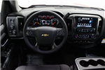 2018 Silverado 1500 Crew Cab 4x4,  Pickup #E21167 - photo 21